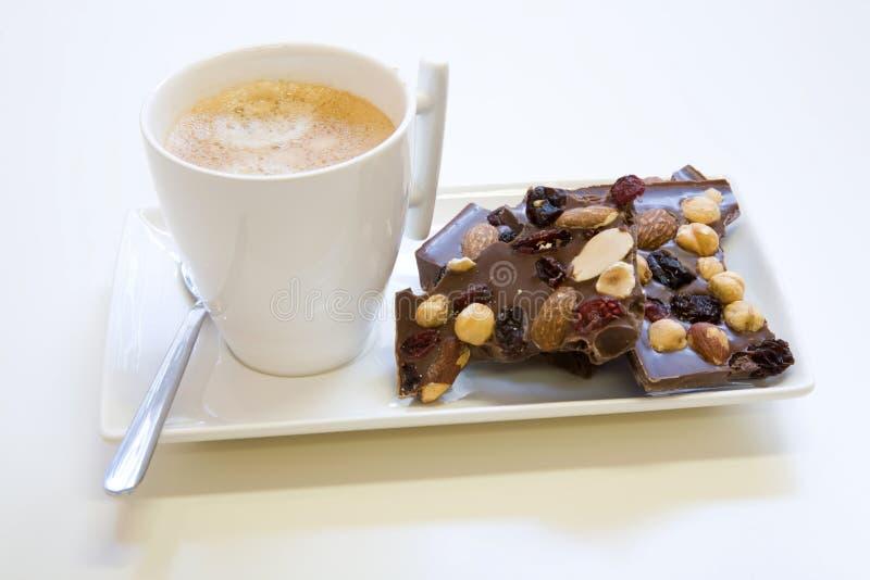 Taza de café deliciosa fotos de archivo