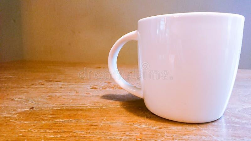 Taza de café grande imagen de archivo libre de regalías
