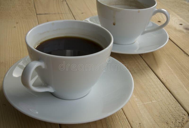 Taza de mañana del café fotos de archivo libres de regalías