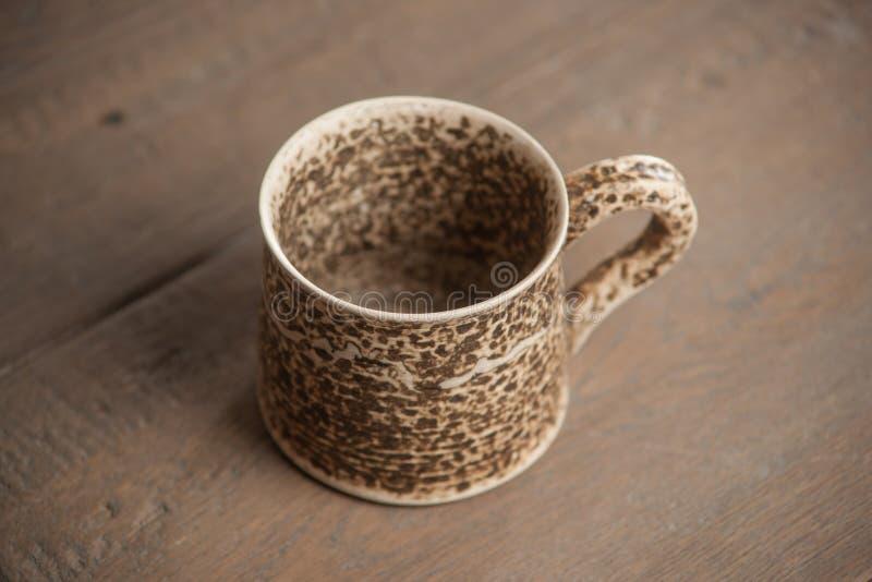 Download Taza Handcrafted Tradicional Foto de archivo - Imagen de decorativo, bowl: 42438360