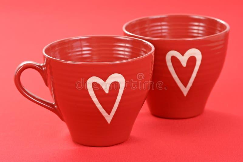 Download Tazas imagen de archivo. Imagen de tazas, bebida, ceramic - 7284595