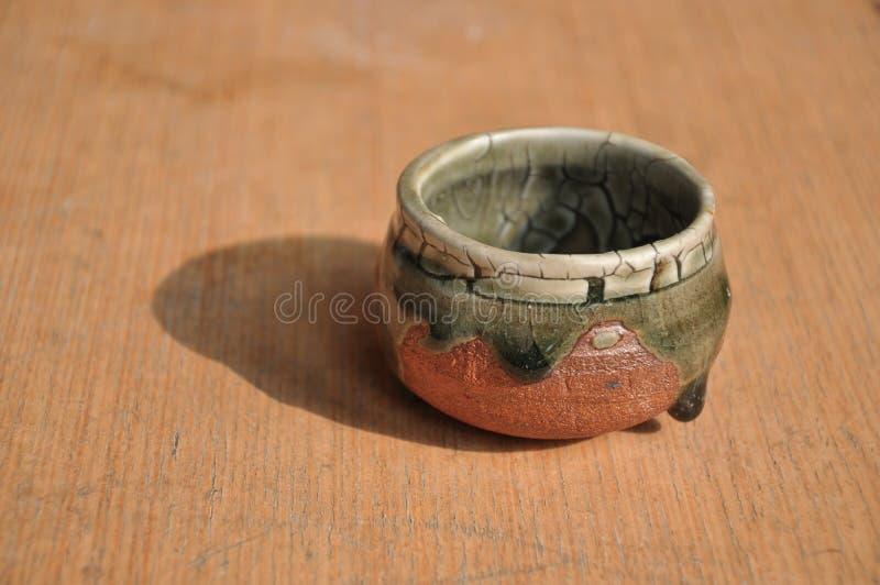 Download Tazza Da The Minerale Della Roccia In Taiwan Fotografia Stock - Immagine di handmade, modanatura: 56881186