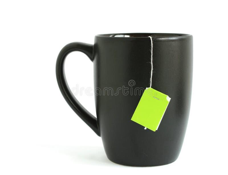 Tazza del tè immagine stock
