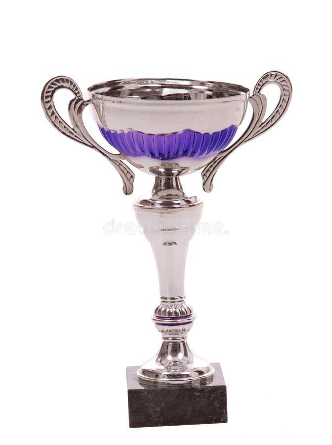 Tazza Del Trofeo Fotografia Stock
