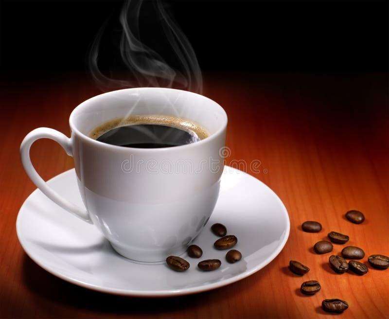 Tazza di caffè immagini stock