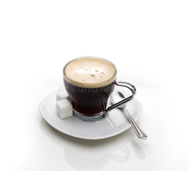 Tazza di caffè 3 fotografia stock libera da diritti