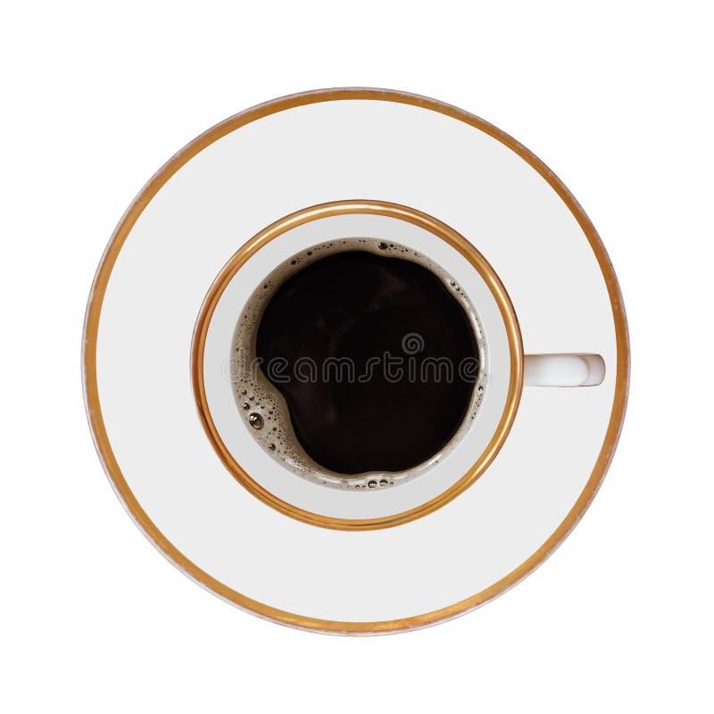 Tazza di caff? fotografia stock