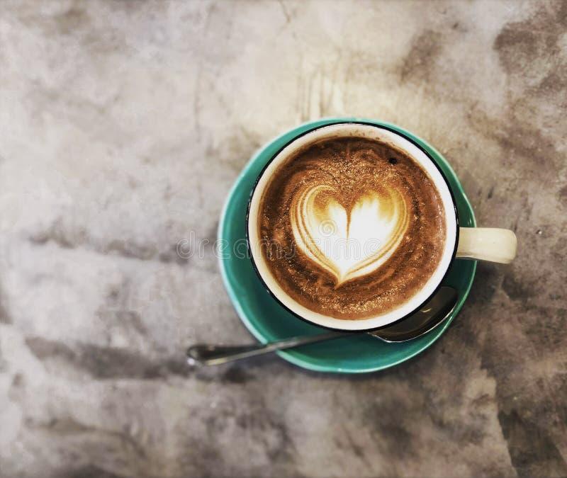 Tazza di cioccolato caldo fotografie stock