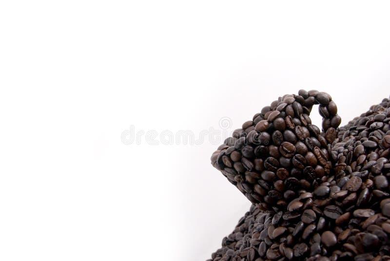 Tazza di coffe immagini stock
