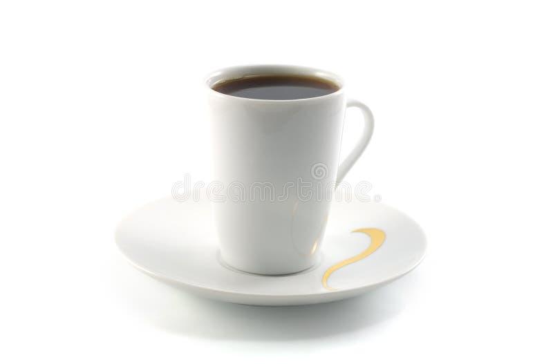 Tazza di tè (caffè) fotografia stock libera da diritti