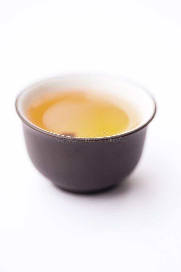 Tazza di tè cinese 3 fotografia stock libera da diritti