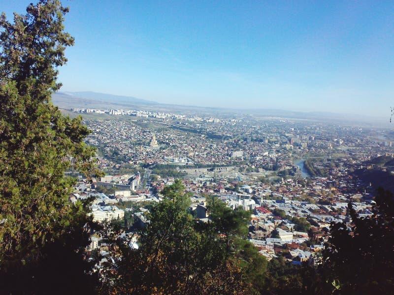 Tbilisi photos stock