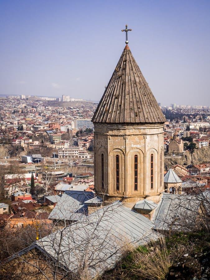 Tbilisii images libres de droits