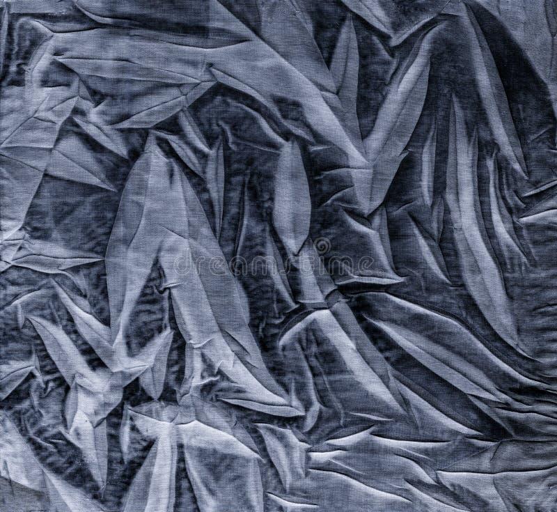 Teñido anudado ilustración del vector