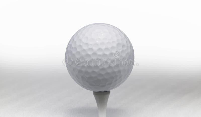 Download Te de golf foto de archivo. Imagen de bola, gris, manías - 7289024