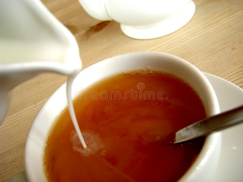 Download Tea Royalty Free Stock Images - Image: 1949
