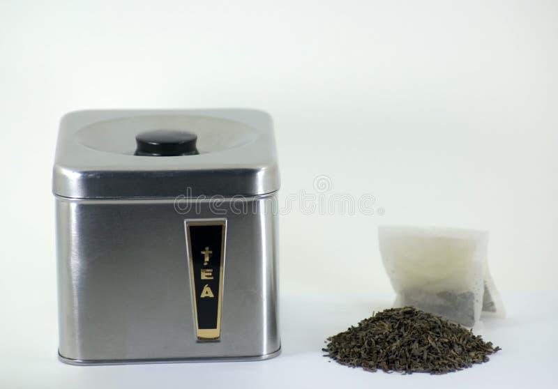 Download Tea stock photo. Image of coffee, leaves, dark, leaf, grinds - 1419250