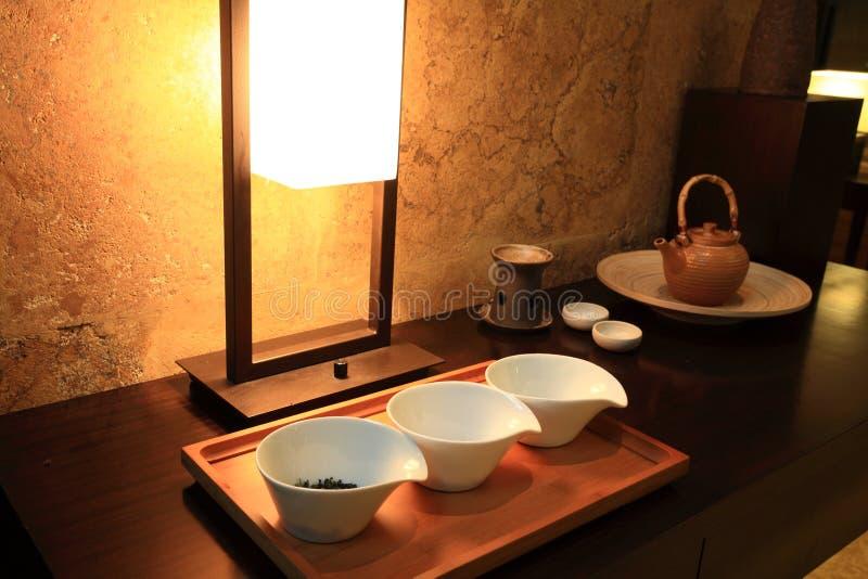 Download Tea fotografering för bildbyråer. Bild av orientaliskt - 19779075