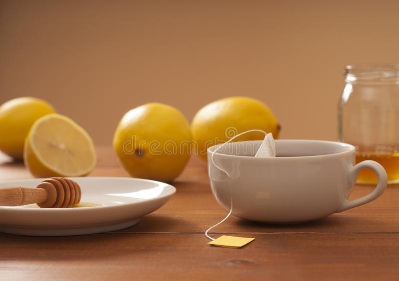 Download Tea Royalty Free Stock Images - Image: 27997779
