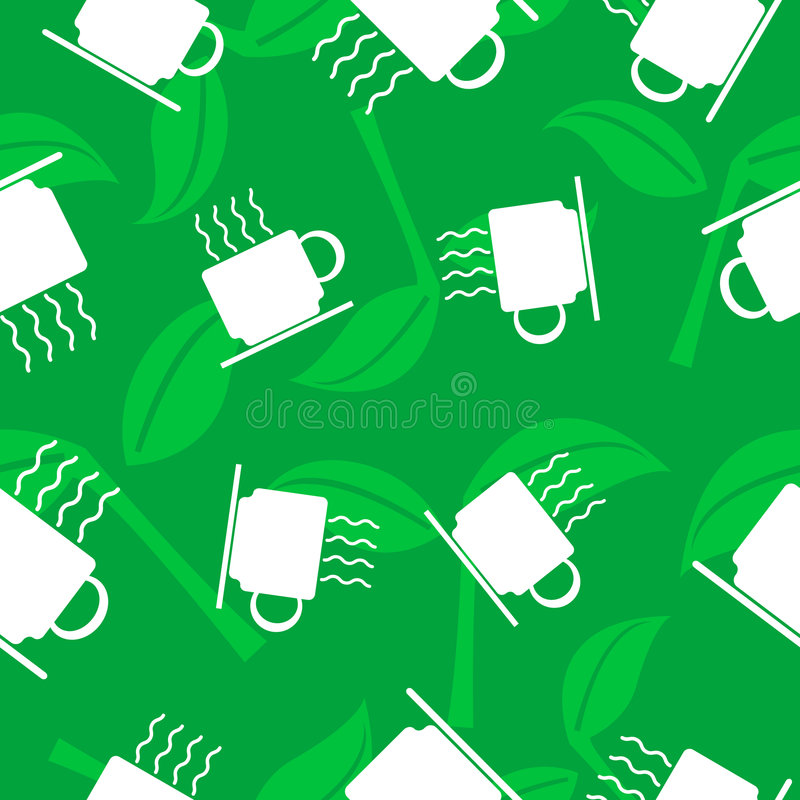 Download Tea background stock photo. Image of cafe, english, seamless - 4605586