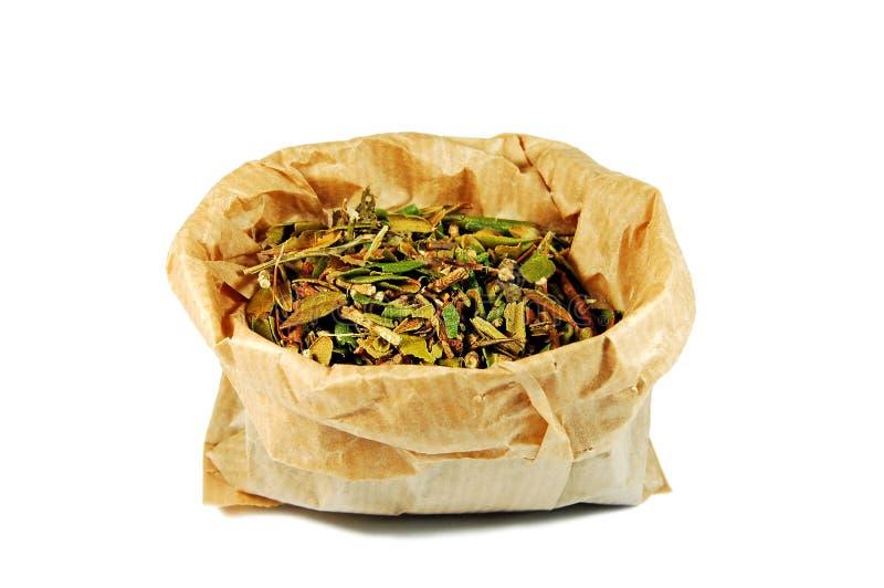 Download Tea bag stock photo. Image of health, dark, inflorescence - 12095560