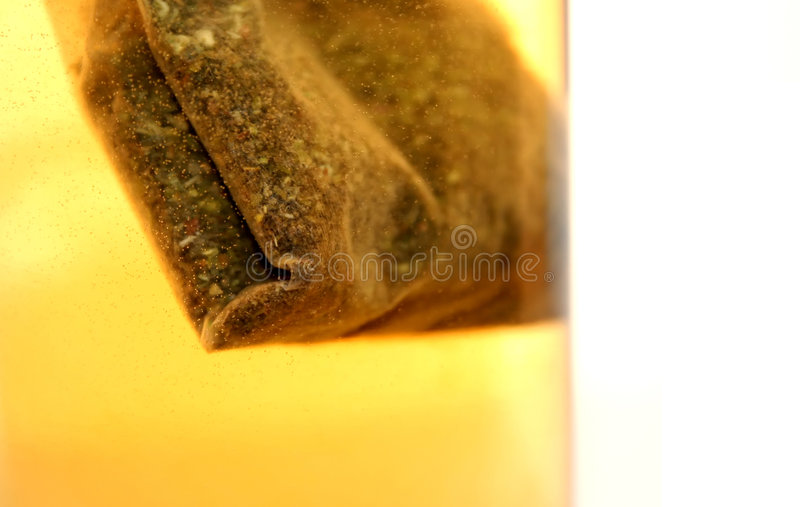 Download Tea Bag stock image. Image of water, winter, peppermint - 184417