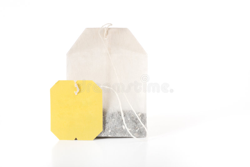 Download Tea bag stock photo. Image of rest, revive, herbs, recover - 7233338