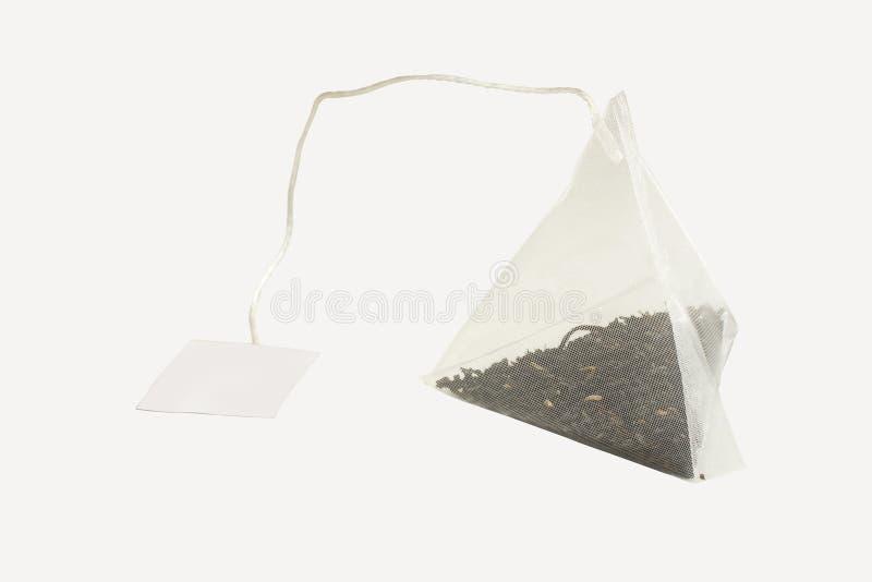Download Tea bag stock image. Image of herb, flavor, sort, black - 8898441