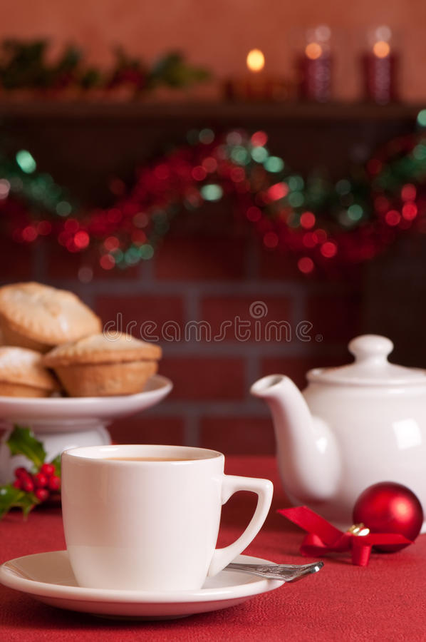 Free Tea Break Royalty Free Stock Photography - 11633357
