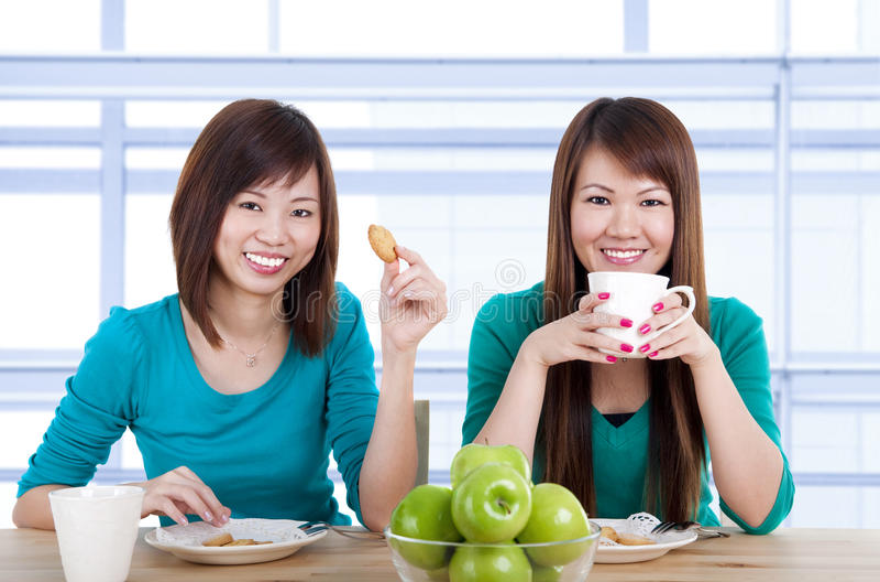 Download Tea Break stock image. Image of chinese, domestic, enjoy - 13842921