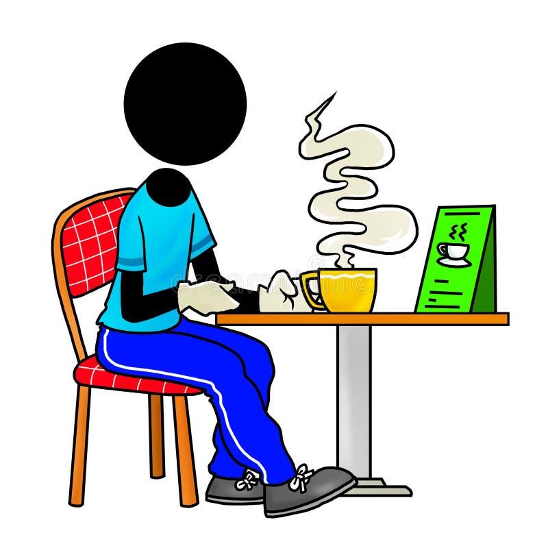 Download Tea Break Royalty Free Stock Image - Image: 17069556