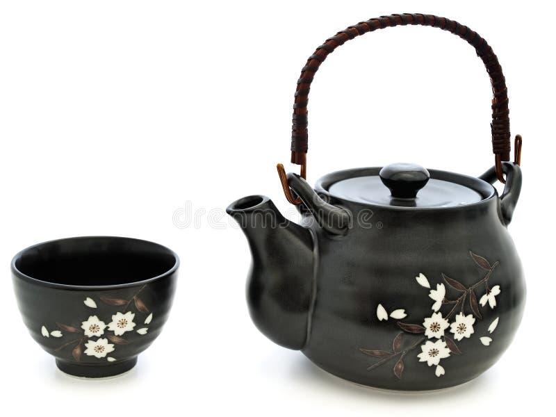 Tea Ceremony Royalty Free Stock Image