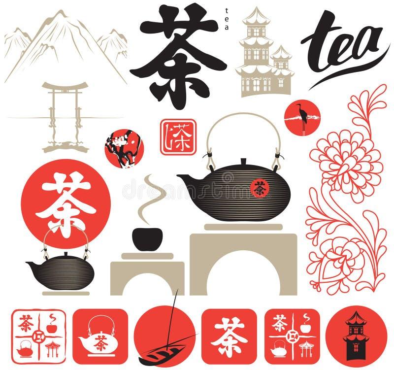 Free Tea Ceremony Stock Photography - 26244182