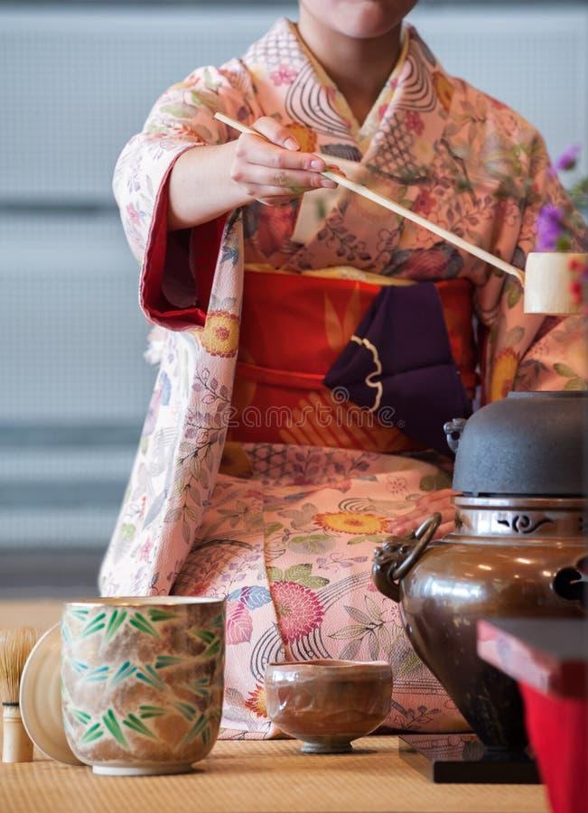 Free Tea-ceremony Stock Photo - 63272690