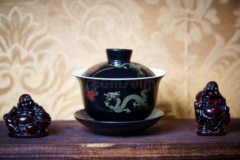 Tea ceremony. royalty free stock images