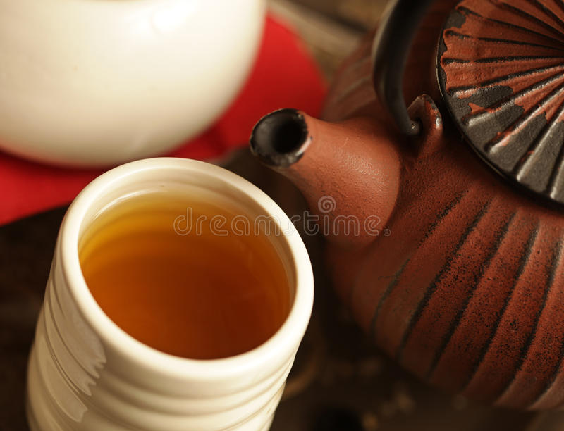 Download Tea ceremony stock image. Image of natural, traditional - 39509181