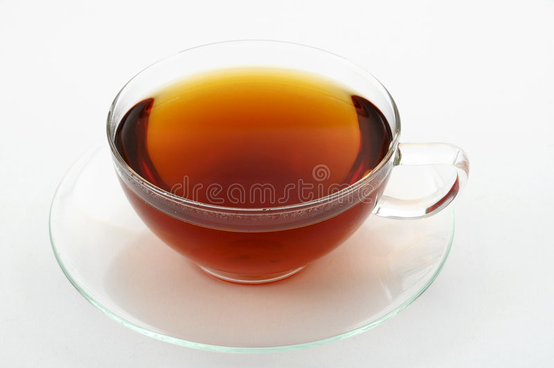 Download Tea Cup Stock Photo - Image: 8650370