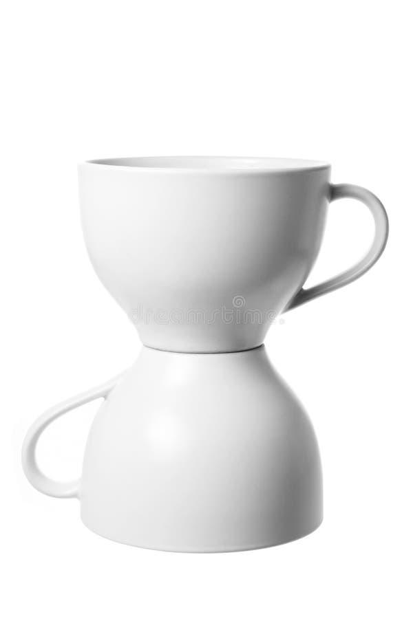 Download Tea Cups stock photo. Image of crockery, studio, life - 25977750
