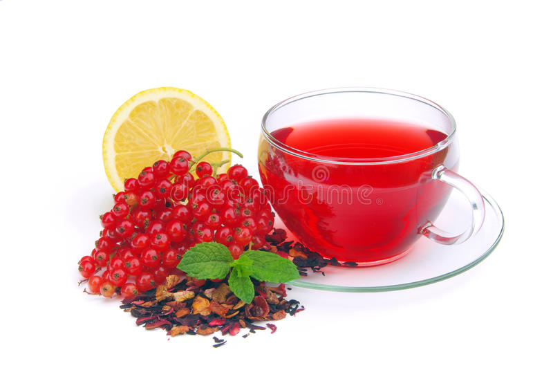 Tea currant royalty free stock photography