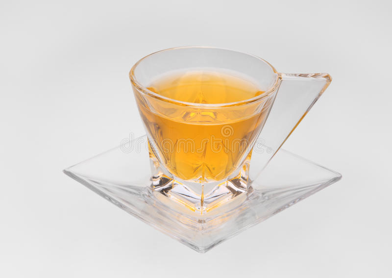 Download Tea in glass cup stock photo. Image of beverage, drink - 23189520