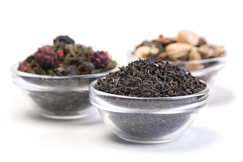 Download Tea herb stock photo. Image of black, herbal, heap, plant - 16029008