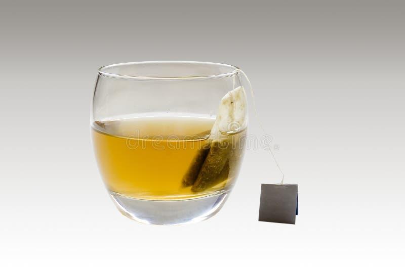 Tea infusion drink