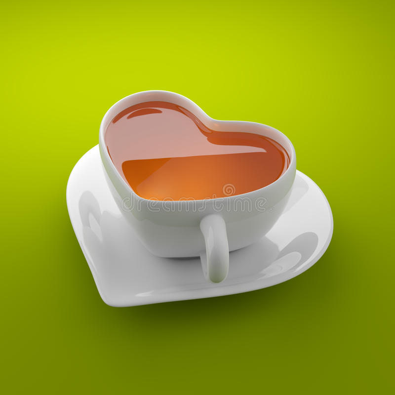 Download Tea Lovers Royalty Free Stock Images - Image: 26250209