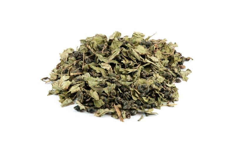 Tea Mix stock images
