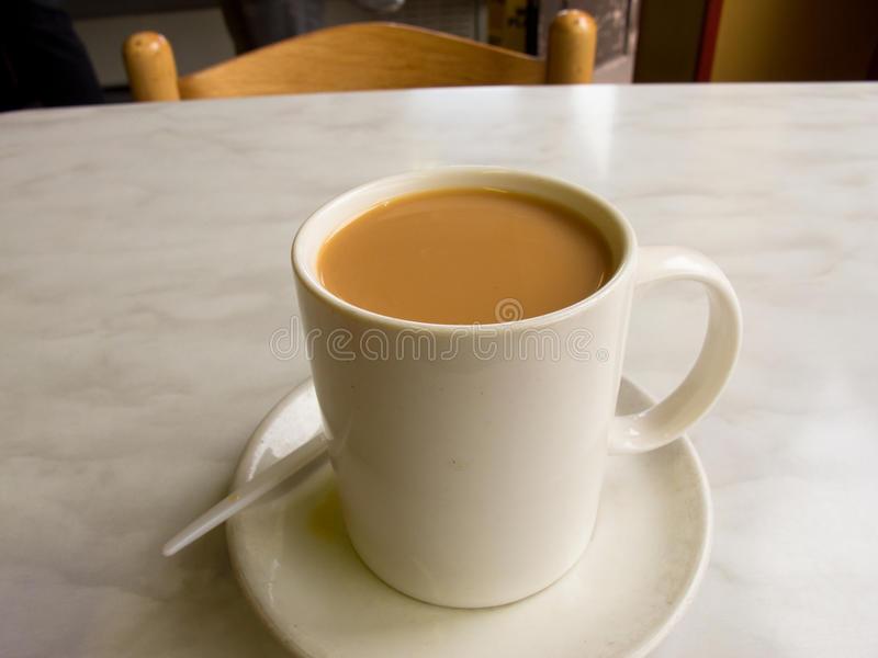 Download Tea morning stock photo. Image of general, cafe, morning - 16583428