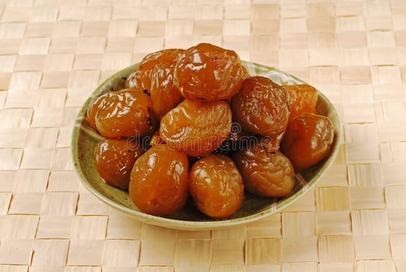 Download Tea plum stock image. Image of herbal, traditional, medical - 27065333