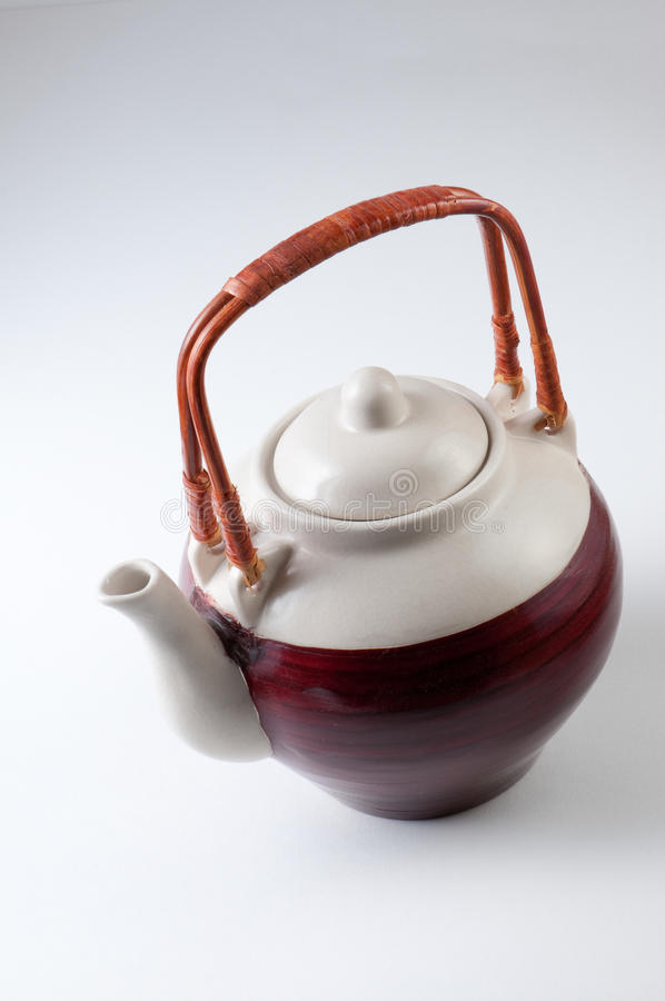 Download Tea pot stock photo. Image of oriental, chinese, china - 14743496