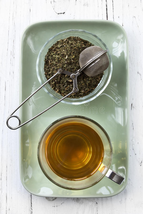 Download Tea Still Life Royalty Free Stock Photos - Image: 27066718