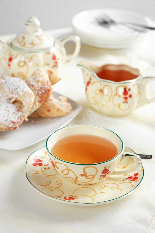 Free Tea Time Stock Photos - 2122173