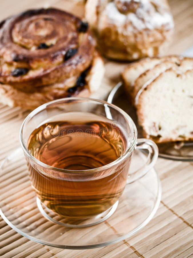 Download Tea time stock photo. Image of nobody, sweet, large, drink - 21896538